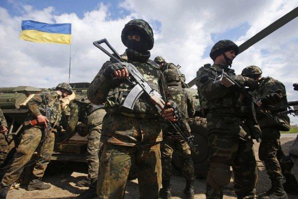 ВСУ завоевали новые территории на Донбассе