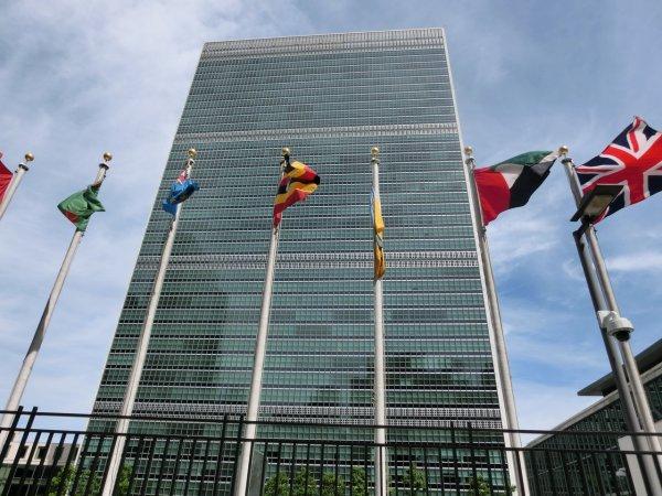 США официально уведомили ООН о своём выходе из СПЧ
