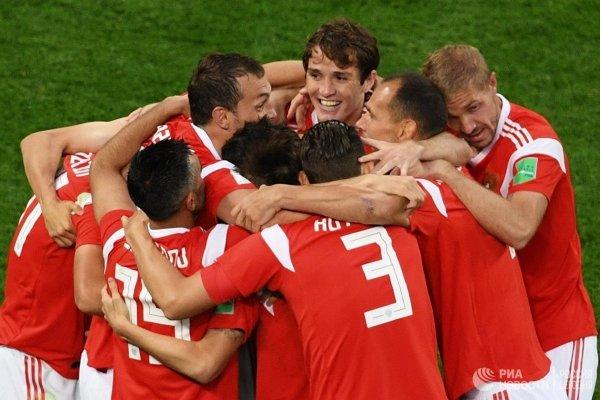 Египет обжалует судейство матча с Россией в FIFA