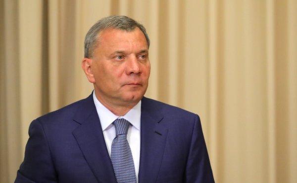 Борисов: Армия России оснащена техникой на 98%