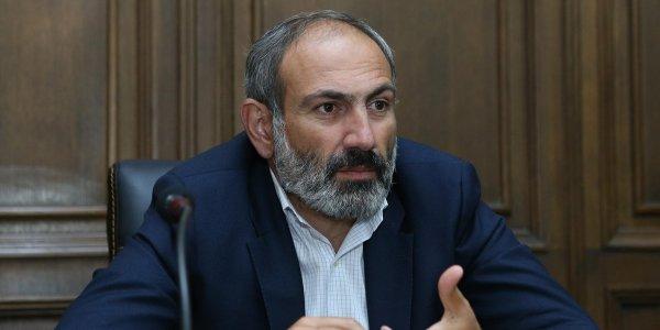 Никол Пашинян отдыхает с семьей вне Еревана