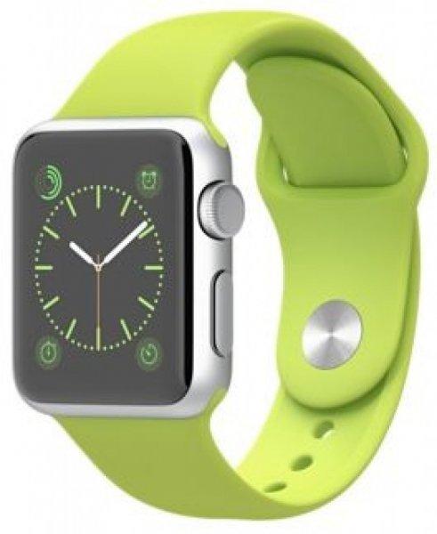 Клиент из Канады подал в суд на Apple за поцарапанные смарт-часы