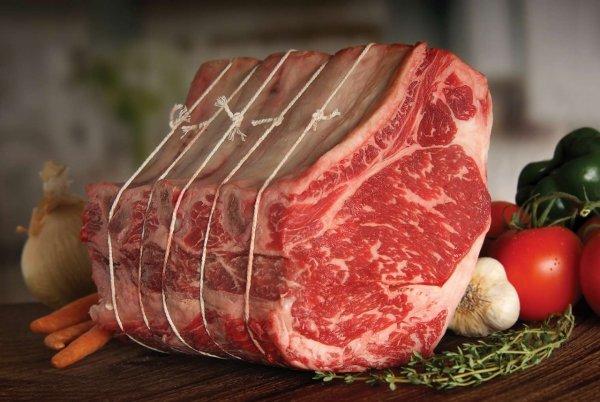 Элитные зэки: В Забайкалье заключенных начнут кормить мраморной говядиной