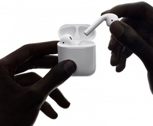 Apple расширит и модернизирует линейку своих наушников