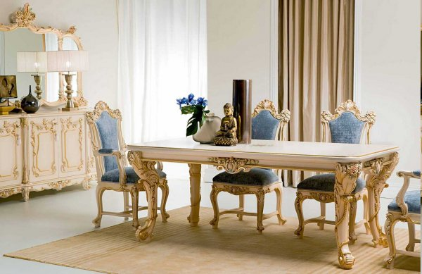 Красивая мебель для дома