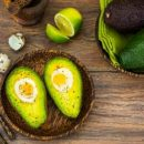 Медики назвали продукты с высоким содержанием полезных жиров