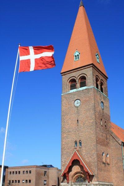 Эксперт прокомментировал намерение Дании заблокировать «Северный поток-2»