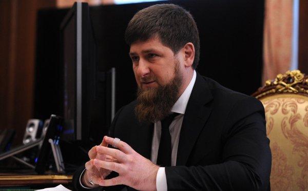 Кадыров предложил Слепакову использовать его стихи о ЧМ для создания песни