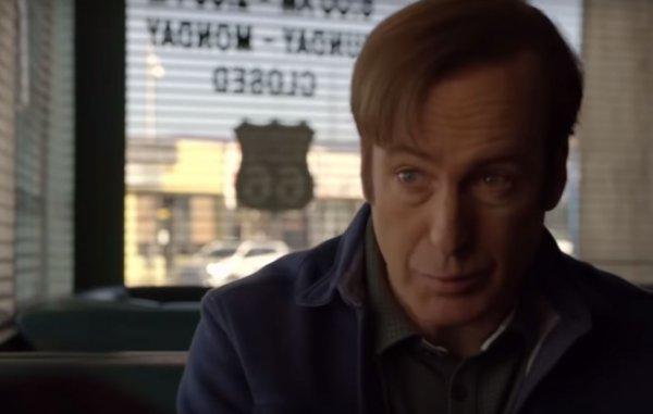 В Сеть выложили трейлер четвертого сезона «Лучше звоните Солу»