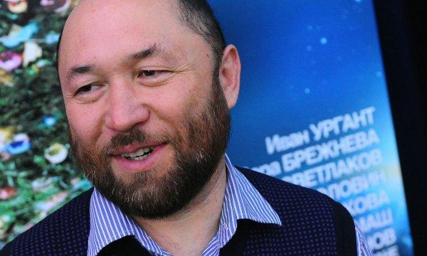 Бекмамбетов снимет фильм по проекту скончавшегося фигуриста Тена