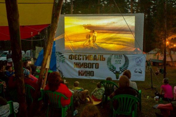 В Петербурге на фестивале «Кинолес» покажут работы молодых режиссеров