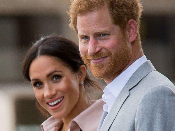 Королевское одобрение!: Принц Гарри советовался с Кейт Миддлтон по поводу свадьбы с Меган Маркл