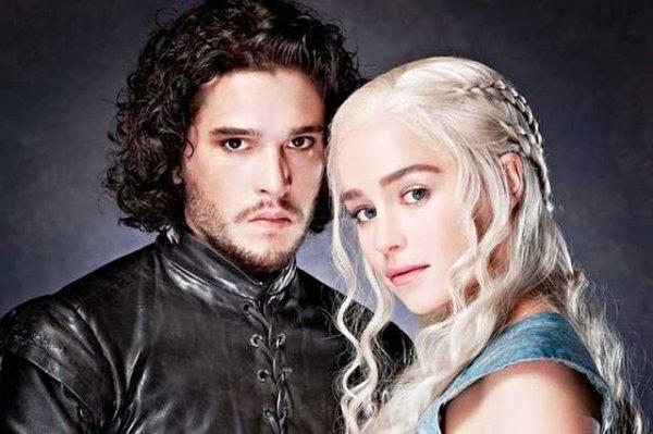Зарубежные СМИ рассказали, кто умрет в финале сериала «Игра престолов»