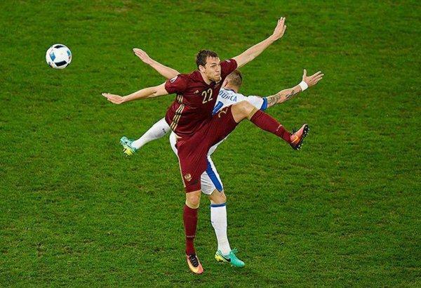 Уткин сравнил российский футбол с порнографией