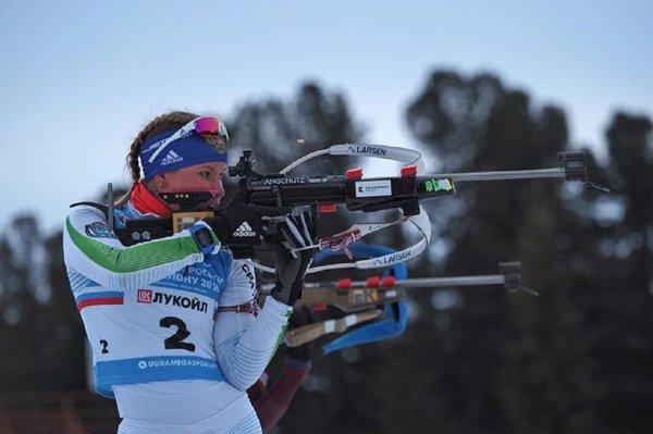 Чепиков назвал истинные причины перехода трех биатлонисток в сборную Украины