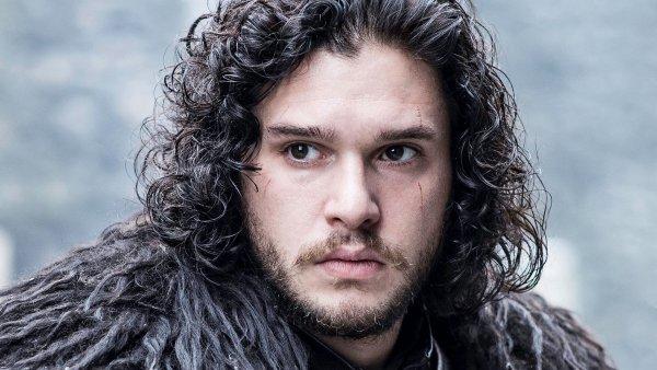 Британские СМИ назвали персонажа, от которого погибнет Джон Сноу в «Игре престолов»