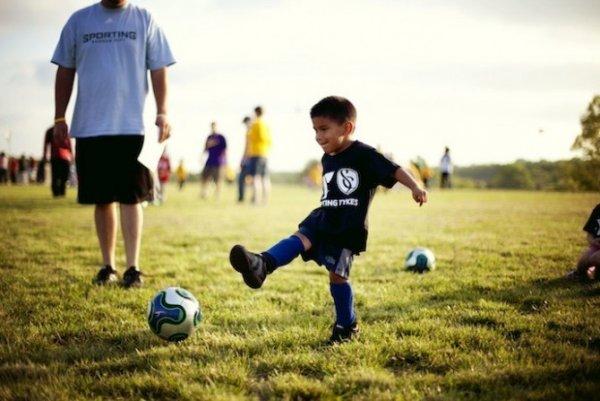 Уличные спортивные комплексы для детей