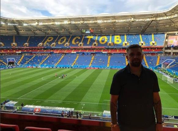 Рэп против спорта: Концерт Басты в Ростове-на-Дону могут перенести из-за футбольного матча