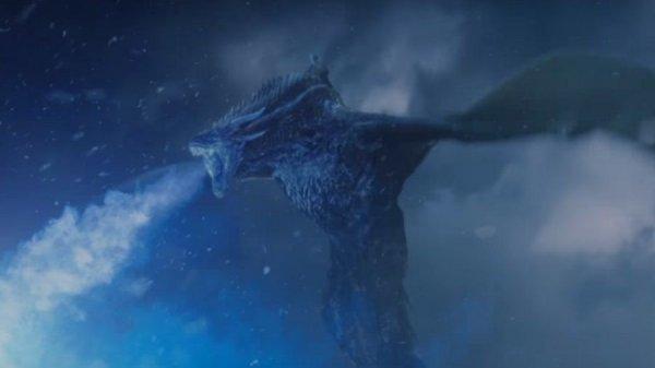 Окосевший дракон-зомби: Создатели «Игры престолов» использовали пьяных фанатов для работы над сериалом