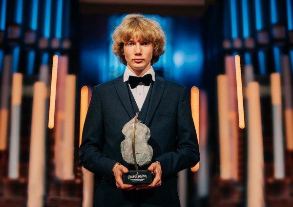 Россия стала победителем молодежного «классического Евровидения»