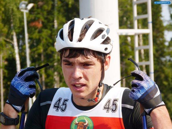 Сборная России завоевала золото на ЧМ по летнему биатлону в Чехии