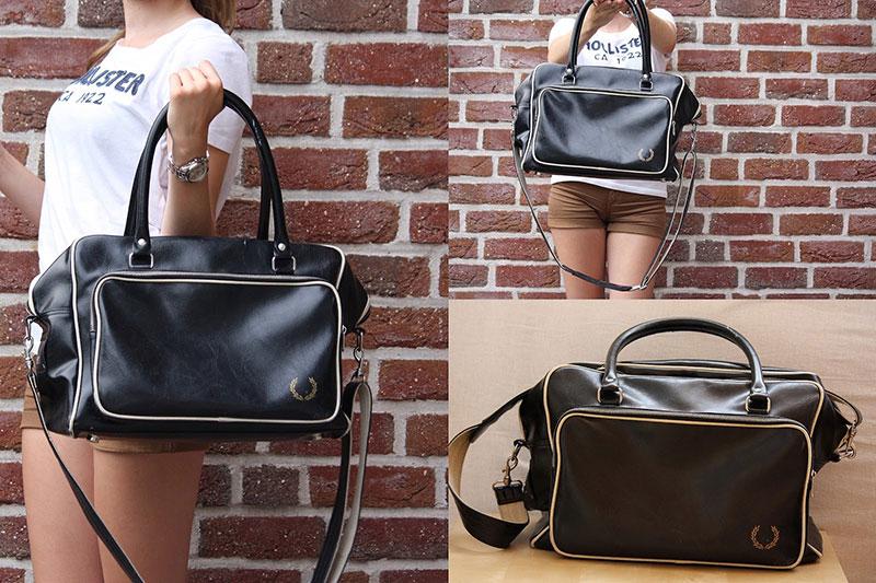 Женские сумки Fred Perry для техники