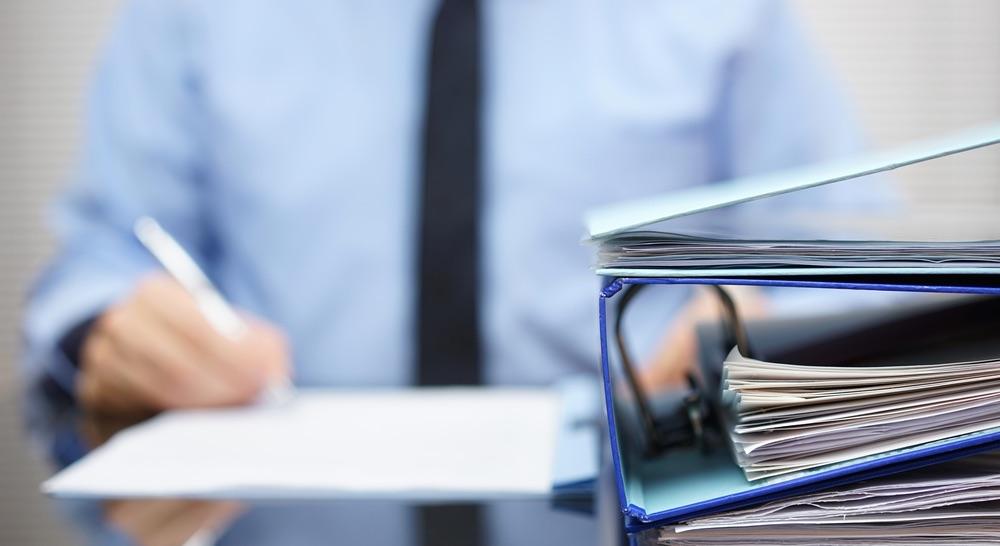 Качественные подотчетные документы от профессионалов