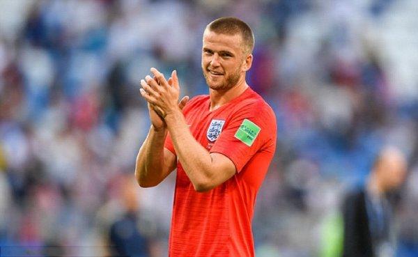 Эрик Дайер: Англия отлично сыграет в матче с Хорватией в полуфинале ЧМ-2018