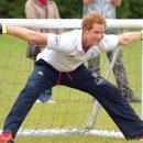 Принц Гарри не будет поддерживать сборную Англию в матче с Хорватией