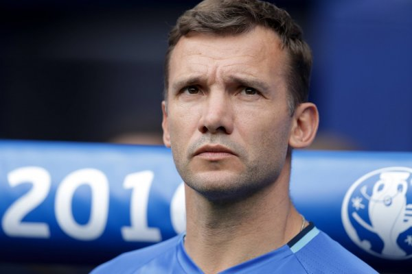 Главный тренер сборной Украины помог России обыграть Саудовскую Аравию