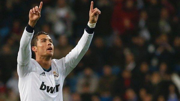 «Ювентус» отказался от публичной презентации Роналду