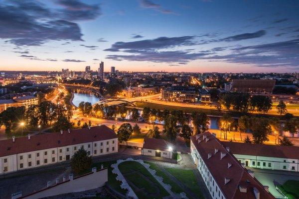В Литве запретили демонстрацию русскоязычного мультфильма