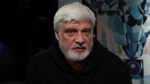 Скончался знаменитый актер и режиссер Дмитрий Брусникин