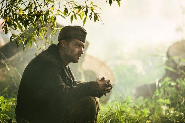 Фильм Хабенского «Собибор» выдвинули на «Оскар» от России