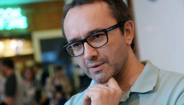 СМИ: Режиссер Андрей Звягинцев развелся