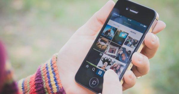 Instagram расскажет пользователям о наркотиках и борьбе с ними