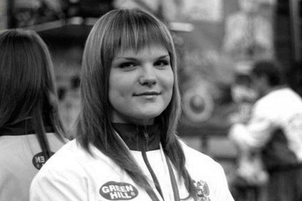 В Хакасии умерла пятикратная чемпионка Европы по кикбоксингу