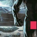 Издательство DC Comics показало пенис Бэтмена в новом комиксе