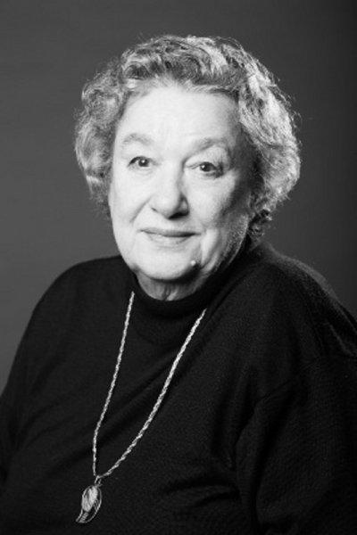 Актриса Людмила Любимова скончалась в возрасте 80 лет