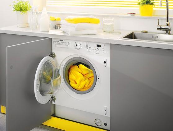 Покупаем встраиваемую стиральную машину