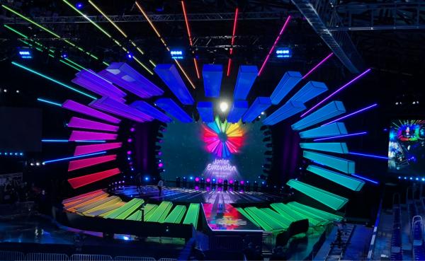 Не хватает денег: Украина отказалась от участия в «Детском Евровидении»