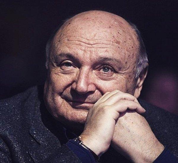 Михаил Жванецкий прокомментировал смерть Романа Карцева