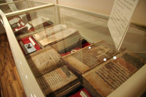В Москве состоится выставка детских книг XVIII — XX веков