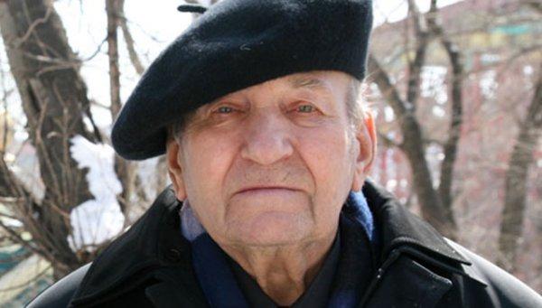 Ушел из жизни вице-президент Российской академии художеств Анатолий Левитин