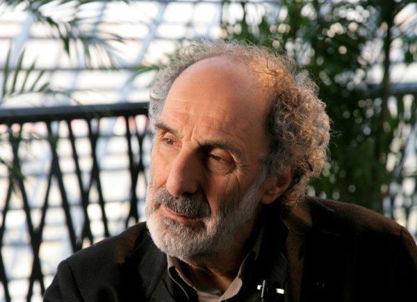 Скончался архитектор из Франции Поль Андрё