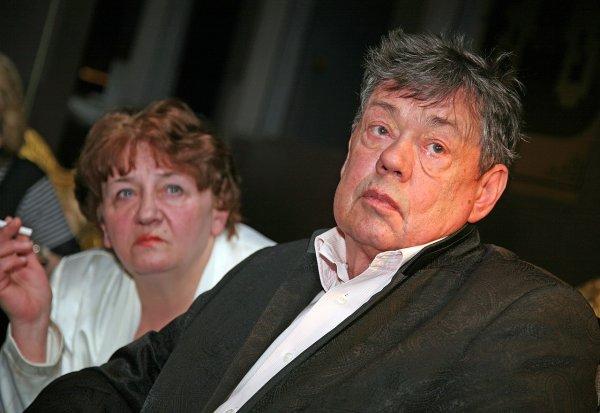 Николай Караченцов завещал все свое имущество единственному наследнику