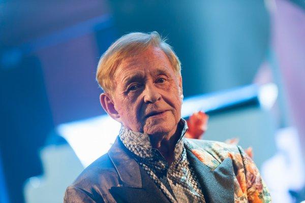 В театре Виктюка состоится презентация книги «Небо» и спектакль-сюрприз