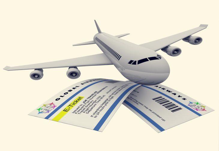 Поиск дешевых авиа билетов