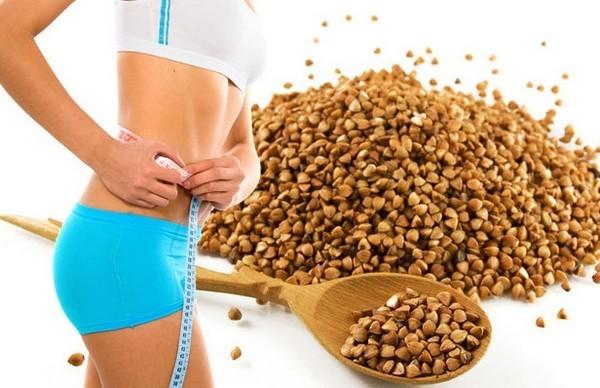 Поможет ли похудеть гречневая диета?