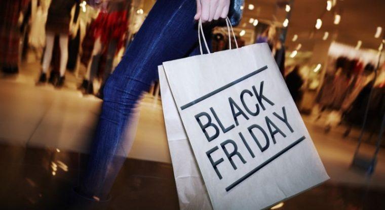 Черная пятница в самых лучших магазинах
